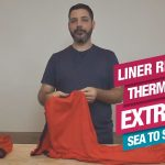 Liner Reactor Thermolite Extreme, da Sea to Summit