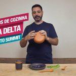 Linha Delta – Acessórios de Cozinha da Sea to Summit