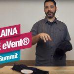 Polaina Alpine eVent® da Sea to Summit