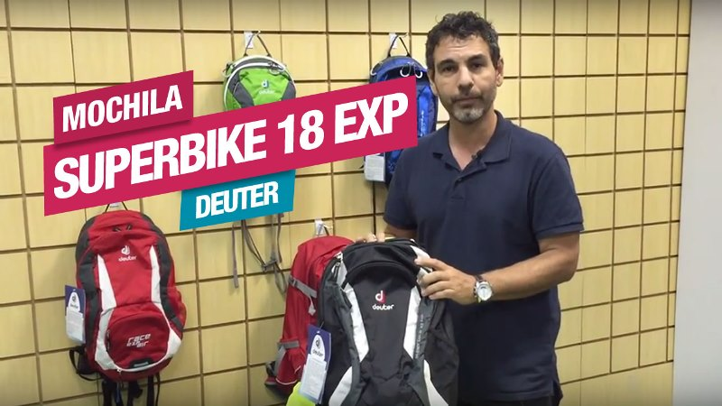 Superbike 18 EXP