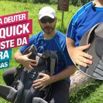 Entenda o Sistema Vari-Quick, de ajuste de alças, da Deuter