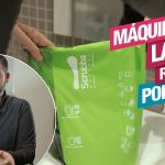 Conheça minha Máquina de Lavar Roupas Portátil – Scrubba Wash Bag