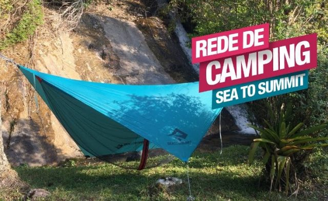 Redes de Camping Sea to Summit