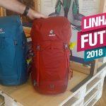 Lançamento da Linha Futura Deuter 2018