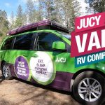 Conheça a Jucy, um motorhome compacto