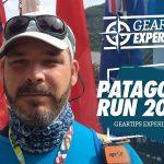 Check List para a Patagonia Run