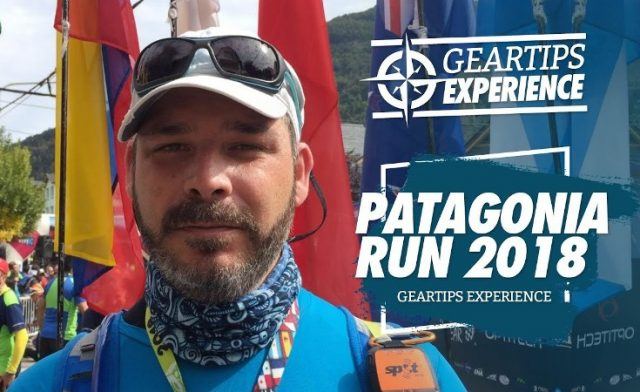 Check List para a Patagonia Run