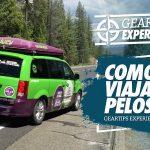 Como viajar pelos Estados Unidos em um Motorhome Compacto (Jucy)