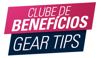 Clube de Benefícios Gear Tips