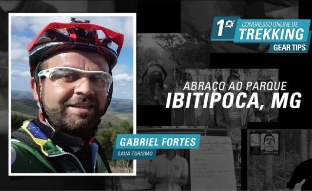 Palestra: Abraço ao Parque Ibitipoca – MG