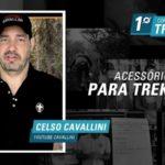 Palestra: Acessórios para Trekking