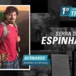 Palestra: Serra do Espinhaço