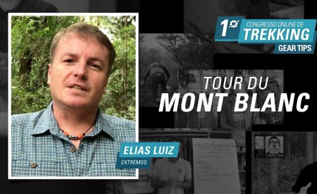 Palestra: Tour du Mont Blanc