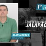 Palestra: Travessias Jalapoeiras, Jalapão – TO