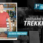 Palestra: Vestuário para Trekking