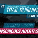 1º Congresso Online de Trail Running