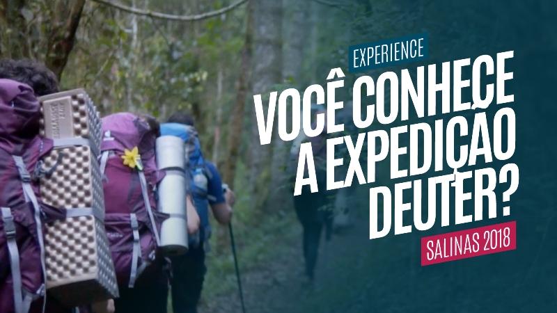 Expedição Deuter