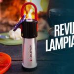Review Lampião PL6 da LedLenser