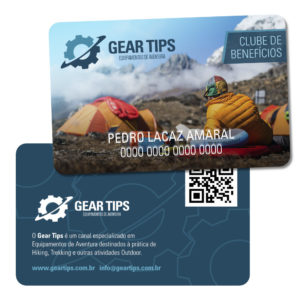 Club de Benefícios Gear Tips
