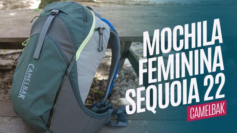 Mochila Feminina CamelBak Sequoia 22