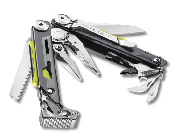 Alicate Leatherman Signal Multitool