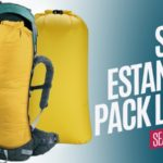 Review do Pack Liner, da Sea to Summit