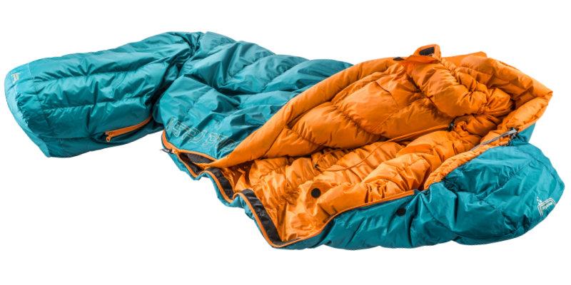 Saco de Dormir Deuter Astro PRO 400