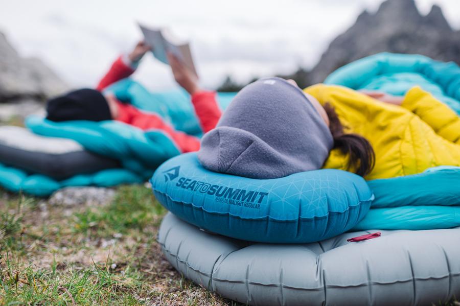 Saco de dormir Sea to Summit