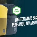 Longe dos PFCs – por uma opção mais amiga do meio ambiente