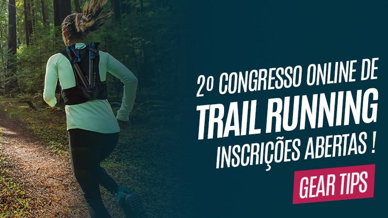 2º Congresso Online de Trail Running – 2020