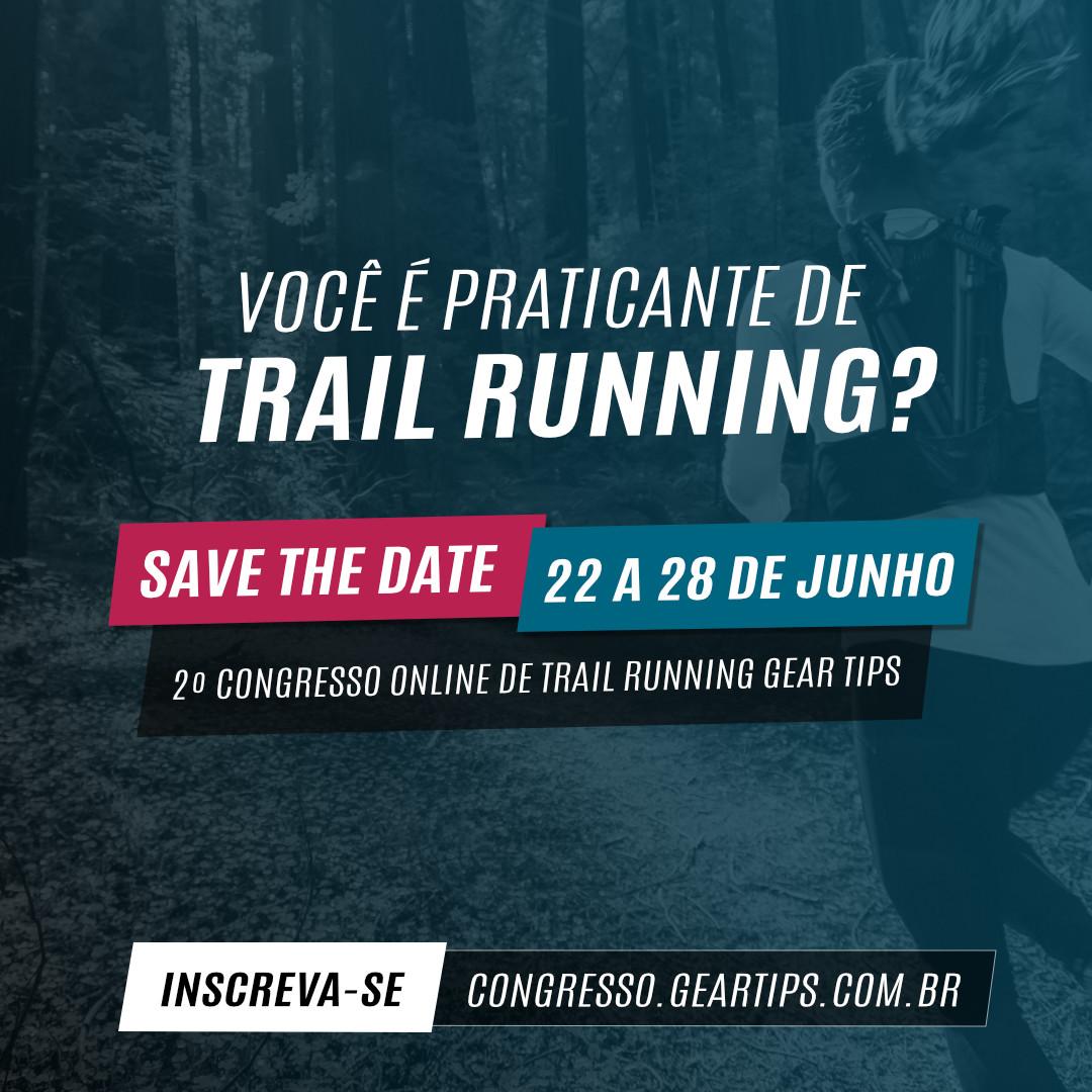 2º Congresso Online de Trail Running Gear Tips