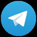 Faça parte do nosso canal no Telegram