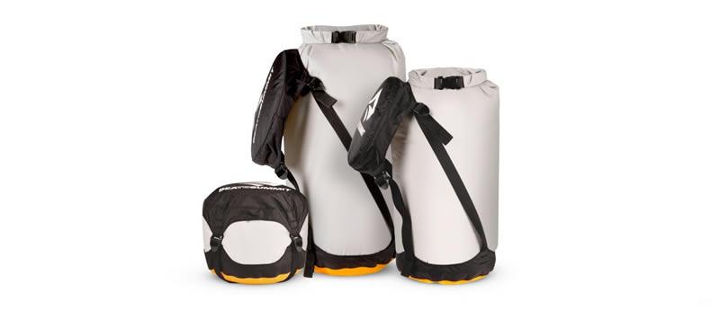 Saco de compressão Event Compression Dry Sack