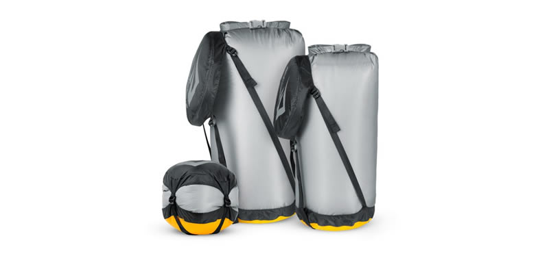Ultra-Sil eVent Compression Dry Sack Sea to Summit