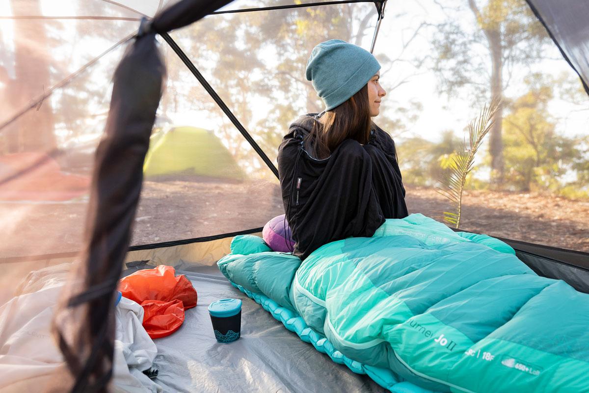 Como cuidar da higiene pessoal no acampamento selvagem