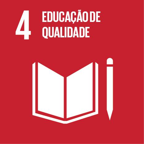 Educação de Qualidade - 4º Objetivo do Desenvolvimento Sustentável da ONU