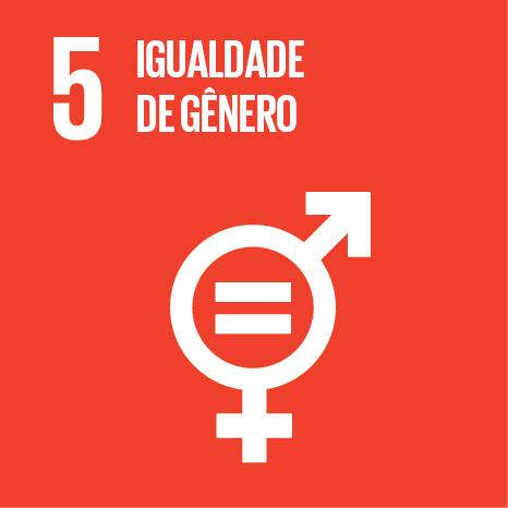 Igualdade de Gênero - 5º Objetivo Desenvolvimento Sustentável ONU