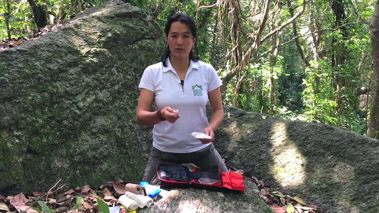 Samanta Chu - Instrutora WMAI Brasil