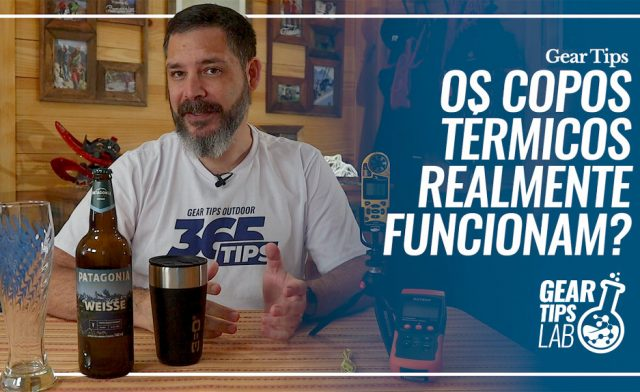 Os Copos Térmicos para Cerveja realmente funcionam?