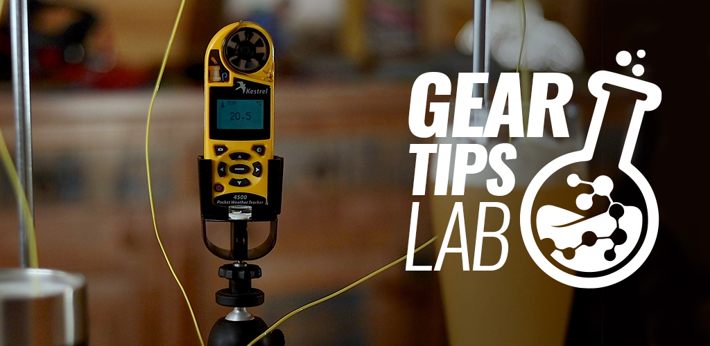 Gear Tips Lab