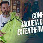 Conheça a Jaqueta Columbia Outdry™ Ex Featherweight