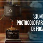 StoveBench – Protocolo para comparação de fogareiros