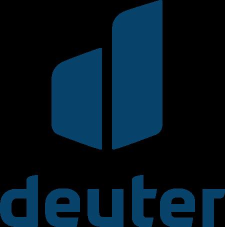 Deuter - Novo Logo 2021