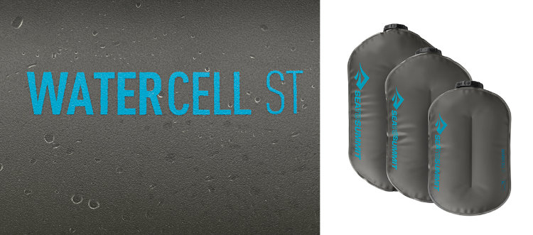 Watercell ST Sea to Summit