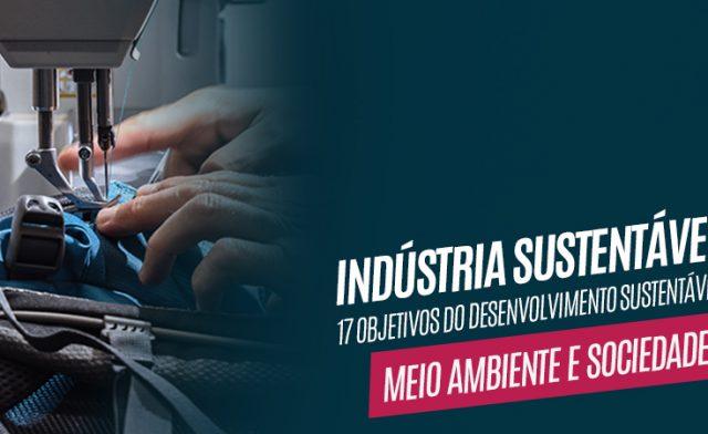 Indústria, Inovação e Infraestrutura – Objetivos para o Desenvolvimento Sustentável