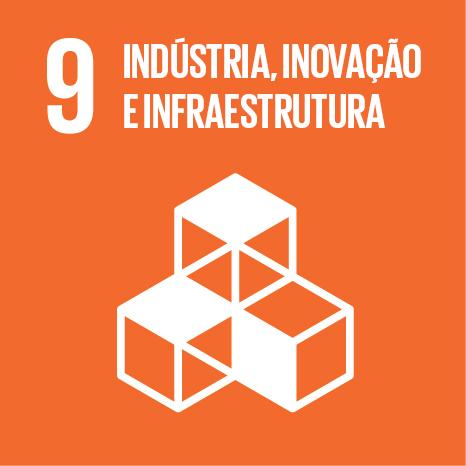 Indústria, inovação e infraestrutura - 9º Objetivo para o Desenvolvimento Sustentável ONU