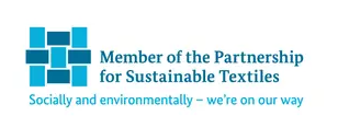 Member os Partnership for Sustainable Textiles