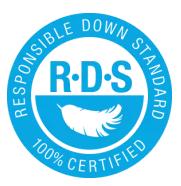Responsable Down Standard - RDS - Deuter