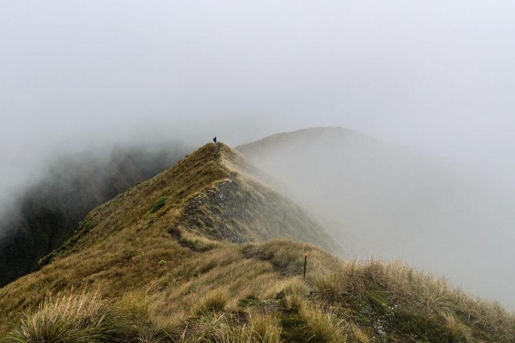 Te Araroa Ttail, thru-hike na Nova Zelândia