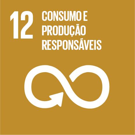 Consumo e Produção Responsáveis - Objetivos do Desenvolvimento Sustentável ONU